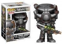 Фигурка Funko Pop! Fallout - X-01 Power Armor Figure