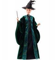 Кукла фигурка Harry Potter - Minerva Mcgonagall Doll - Минерва Макгонагалл Mattel