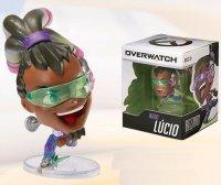 Мини фигурка Cute But Deadly Overwatch - Roxo Lucio