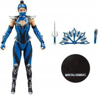 Фигурка Mortal Kombat McFarlane Toys - Kitana Action Figure