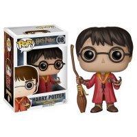 Фигурка Funko Pop! Harry Potter - Quidditch Harry
