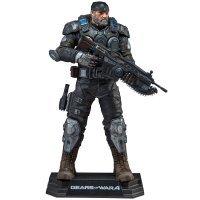 """Фигурка McFarlane Gears of War 4 Marcus Fenix 7"""" Action Figure"""