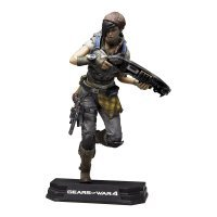 """Фигурка McFarlane Gears of War 4 Kait Diaz 7"""" Action Figure"""