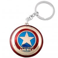 Брелок Avengers - Captain America Shield