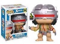 Фигурка Funko Pop! Marvel - X-Men Weapon X (Exc)