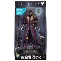 Фигурка Destiny 2 McFarlane Action Figure - Kings Fall Warlock