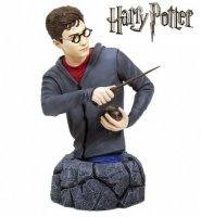 Фигурка Harry Potter Mini Bust Gentle Giant