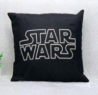 Наволочка Star Wars  (Polyester & Linen) Logo