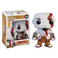 Фигурка Funko Pop! God of War - Kratos Figure
