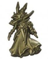 Значок 2017 Blizzcon Blizzard Collectibles Pins - Series 4 - Alarak