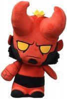 Мягкая игрушка - Funko Supercute Plush: Hellboy with Horn Collectible Plush