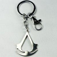 Брелок  Assassin's creed  Ezio Keychain №1