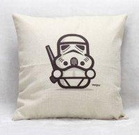 Наволочка Star Wars  (Polyester & Linen) Trooper