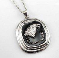 Медальон Game of Thrones Stark Talisman