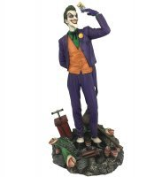 Фигурка Diamond Select Toys DC Gallery: The Joker Figure