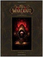 Книга World of Warcraft: Chronicle Volume 1 Hardcover Edition (Твёрдый переплёт)