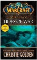 Книга Warcraft Jaina Proudmoore: Tides of War (Мягкий переплёт)