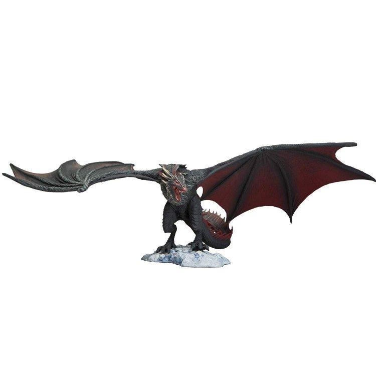 Фигурка Game of Thrones Игра Престолов McFarlane Deluxe - Drogon Дрогон