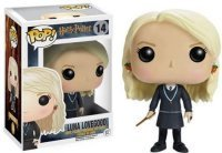 Фигурка Funko Pop! Harry Potter - Luna Lovegood 14