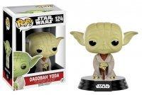 Фигурка Funko Pop! Star Wars - Dagobah Yoda