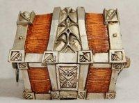 """Сундук World of Warcraft  """"Treasure chest"""""""