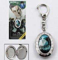 Брелок Harry Potter  Professor Dumbledore Metal Keychain (открывается)