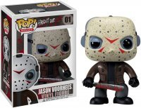 Фигурка Funko Pop Friday the 13th Jason Voorhees