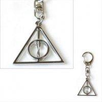 Брелок Harry Potter Deathly Hallows (Дары смерти) KeyChain