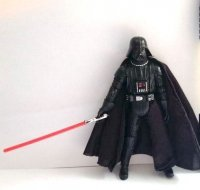 Фигурка Star Wars - Darth Vader 10 cm