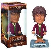 "Фигурка Hobbit ""Bilbo Baggins"" WACKY WOBBLER BOBBLE"