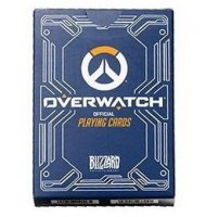 Игральные карты Overwatch Gamer Playing Cards