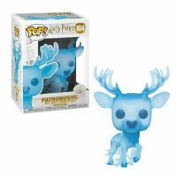 Фигурка Funko Pop - Harry Potter Patronus Гарри Поттер Патронус