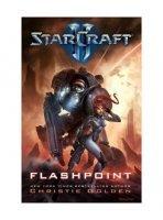 Книга StarCraft II: Flashpoint (Твёрдый переплёт)
