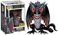 Фигурка Funko Pop! Game of Thrones DROGON (Red Eyes) Dragon 15 cm
