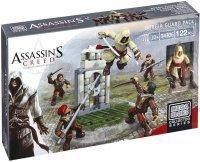 Конструктор Mega Bloks Assassins Creed - Borgia Guard Pack