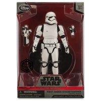 Фигурка Disney Star Wars Elite Series Die-cast - FIRST ORDER STORMTROOPER Figure