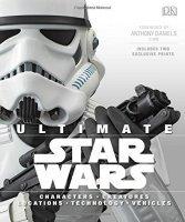 Книга Star Wars - Ultimate Star Wars (Твёрдый переплёт) Eng