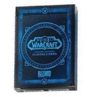 Игральные карты Alliance World of Warcraft Gamer Playing Cards