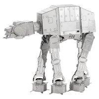 Metal Earth 3D Model Kits Star Wars  At-AT