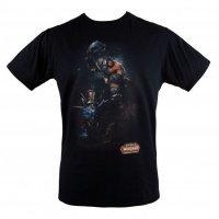 Футболка World of Warcraft: Grommash Tee - Men's (размер L)
