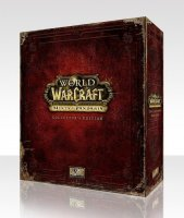 World of Warcraft: Mists of Pandaria Collector's Edition CD-key