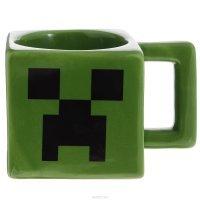 Чашка Minecraft Creeper Face Licensed Jinx - керамика