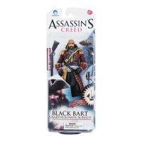 Фигурка Assassin's Creed 4 - Black Bart Action Figure