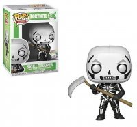 Фигурка Funko Pop! Fortnite фанко Фортнайт - Skull Trooper