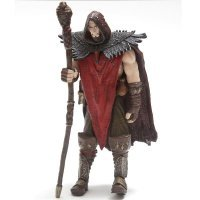 World of Warcraft Medivh Action Figure