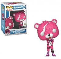 Фигурка Funko Pop! Fortnite фанко Фортнайт - Cuddle Team Leader