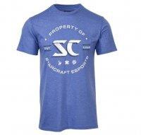 Футболка StarCraft World Championship Series 2018 Shirt (размер L)