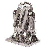 Metal Earth 3D Model Kits Star Wars  R2-D2