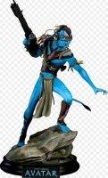 Статуэтка Avatar — Jake Sully Statue  Sideshow