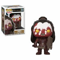 Фигурка Funko Pop! Lord Of The Rings - Lurtz